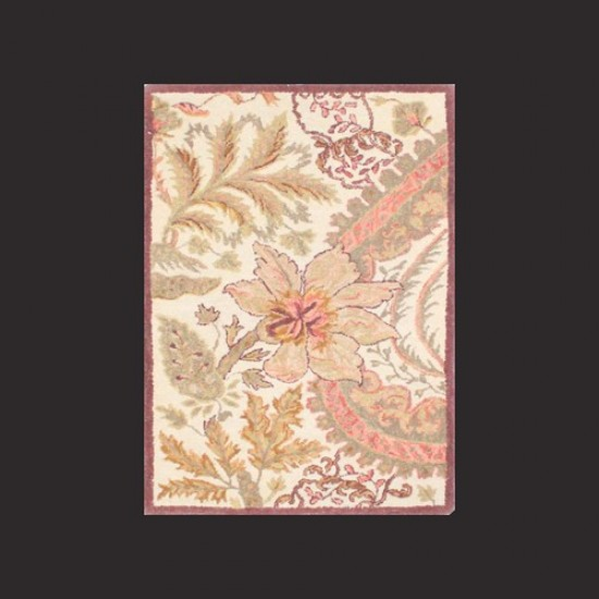 Hand Tufted Rug M0244