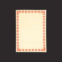 Hand Tufted Rug M0250