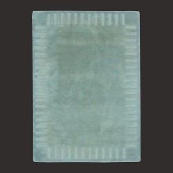 Hand Tufted Rug M0416