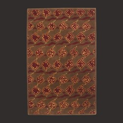 Hand Tufted Rug M0420