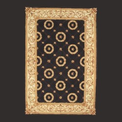 Hand Tufted Rug M0439