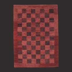 Hand Tufted Rug M0442