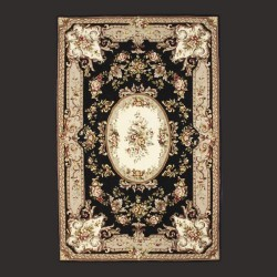 Hand Tufted Rug M0448