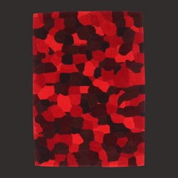 Hand Tufted Rug M0457