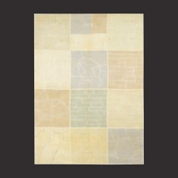 Hand Tufted Rug M0515