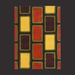 Hand Tufted Rug M0516