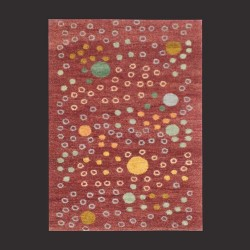 Hand Tufted Rug M0529