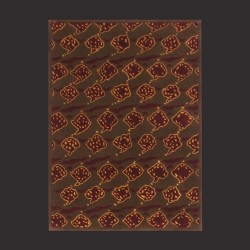 Hand Tufted Rug M0532