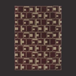 Hand Tufted Rug M0550