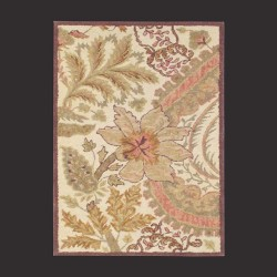 Hand Tufted Rug M0559
