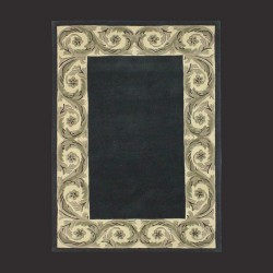 Hand Tufted Rug M0569
