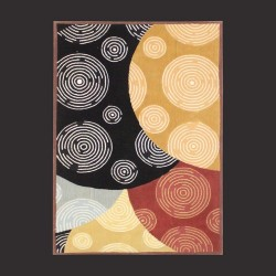 Hand Tufted Rug M0583