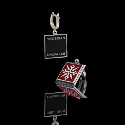 Earrings MJ-0002-06