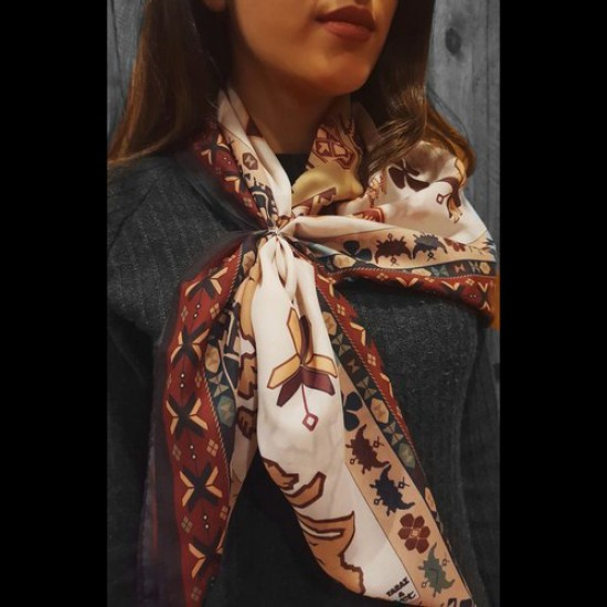 Scarf MS-01002