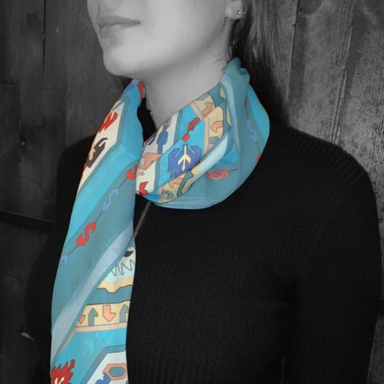 Scarf MS-01007