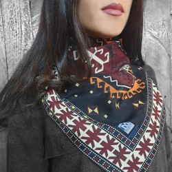 Scarf MS-01011