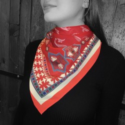 Scarf MS-01014