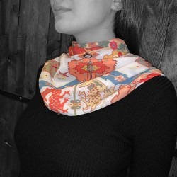 Scarf MS-01017