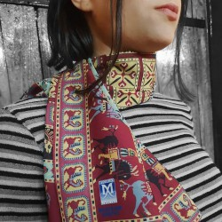 Scarf MS-01018