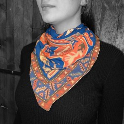 Scarf MS-01022