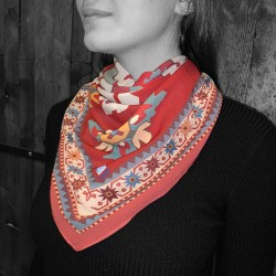 Scarf MS-01023