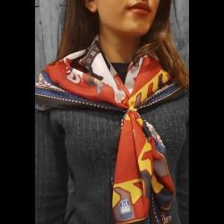 Scarf MS-01024