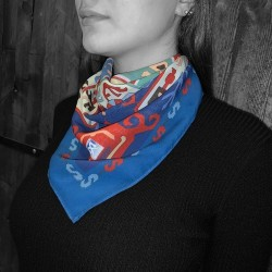 Scarf MS-01032