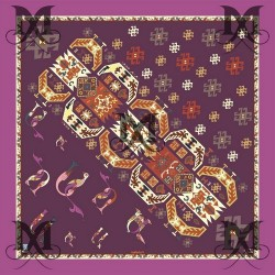 Scarf MS-01034
