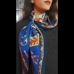 Scarf MS-01045