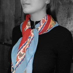 Scarf MS-01046