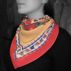 Scarf MS-01048