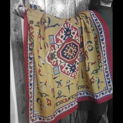 Scarf MS-01050