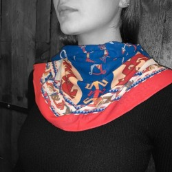 Scarf MS-01051