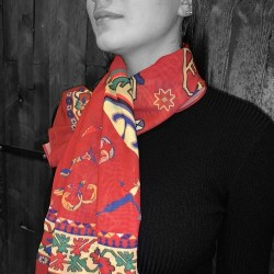 Scarf MS-01058