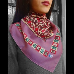 Scarf MS-01068