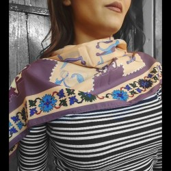 Scarf MS-01070