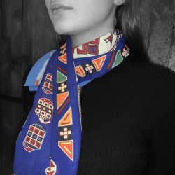 Scarf MS-01072