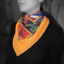 Scarf MS-01073