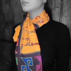 Scarf MS-01075