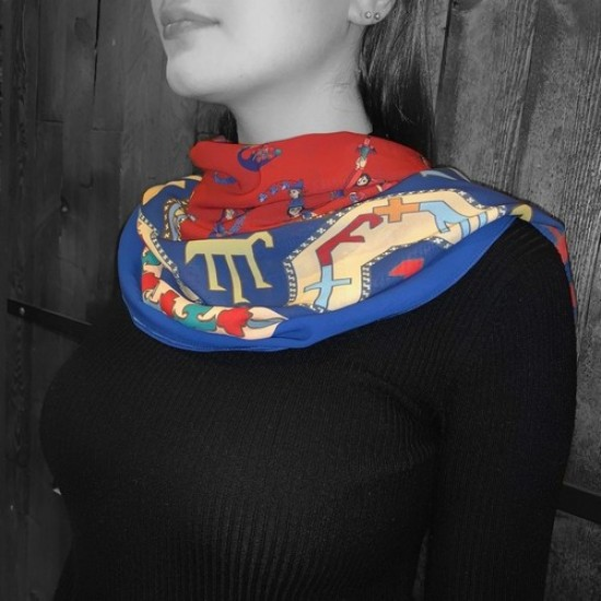 Scarf MS-01085