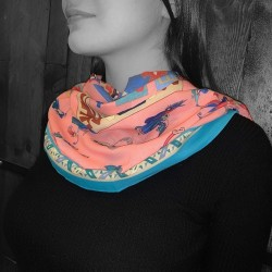 Scarf MS-01086