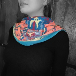 Scarf MS-01088