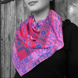 Scarf MS-01090