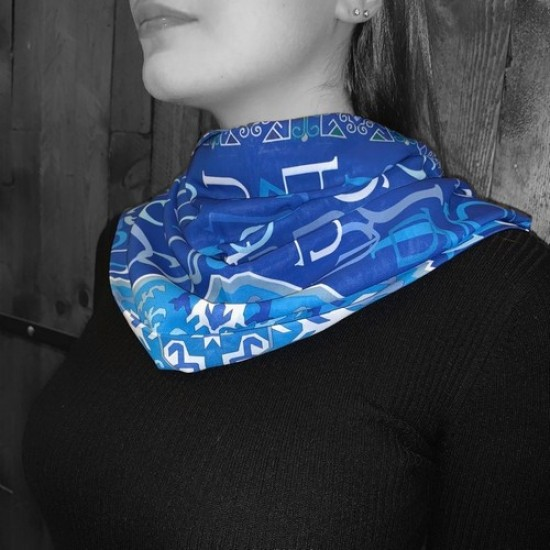 Scarf MS-01091