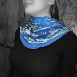 Scarf MS-01093