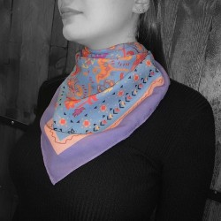 Scarf MS-01095