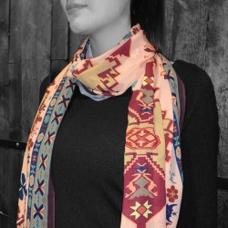 Scarf MS-09001