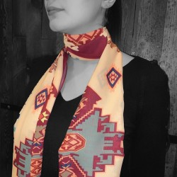 Scarf MS-09002