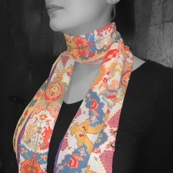 Scarf MS-09003
