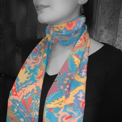 Scarf MS-09004